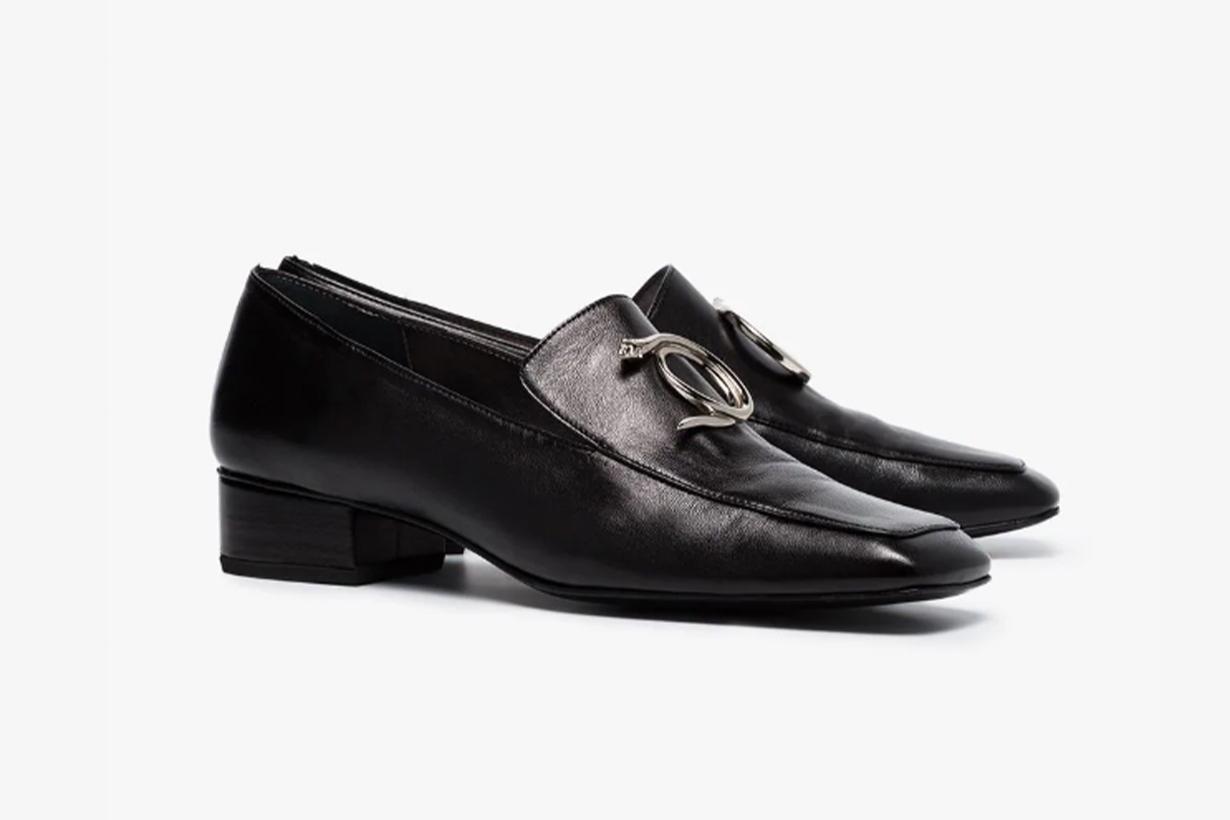 dorateymur loafers