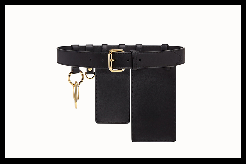 fendi utility-belt-bag street style
