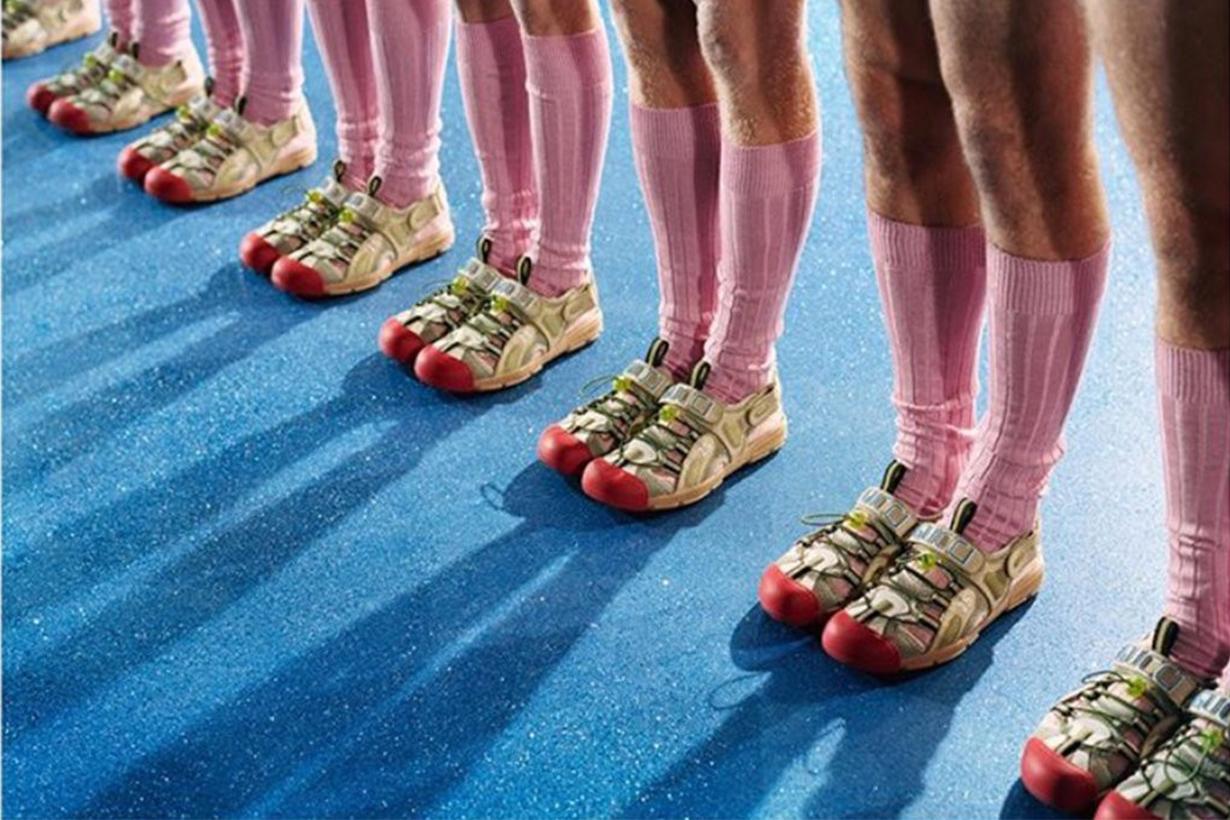 Gucci Copies Keen's Sandals Design
