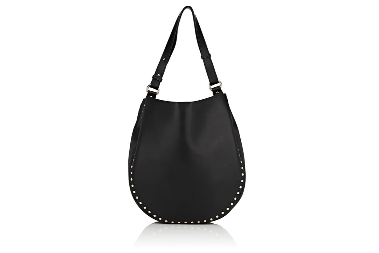 barneys new york hobo bag