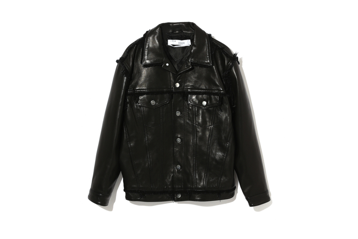 IRO Else Jacket