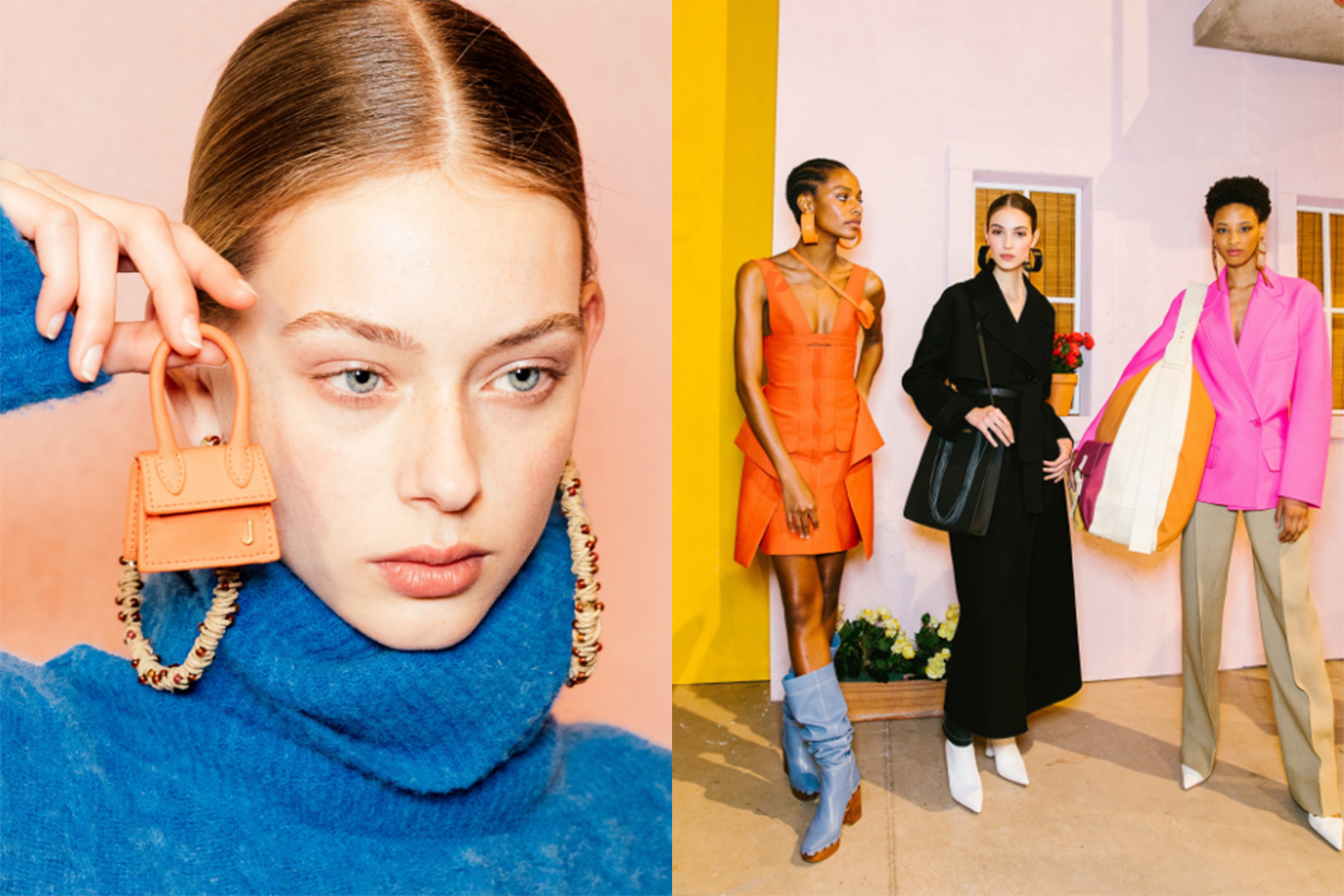 jacquemus fashion