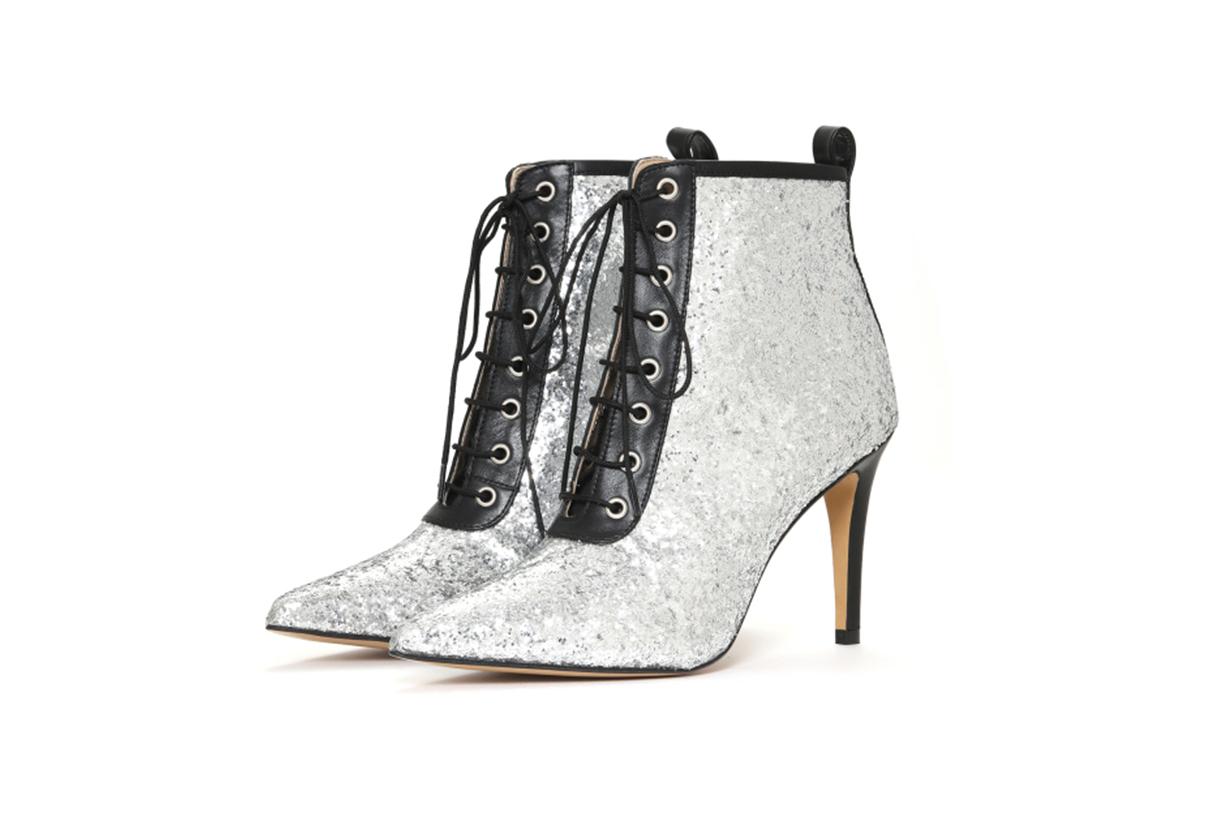 KALDA Ringa Lace-Up Boots