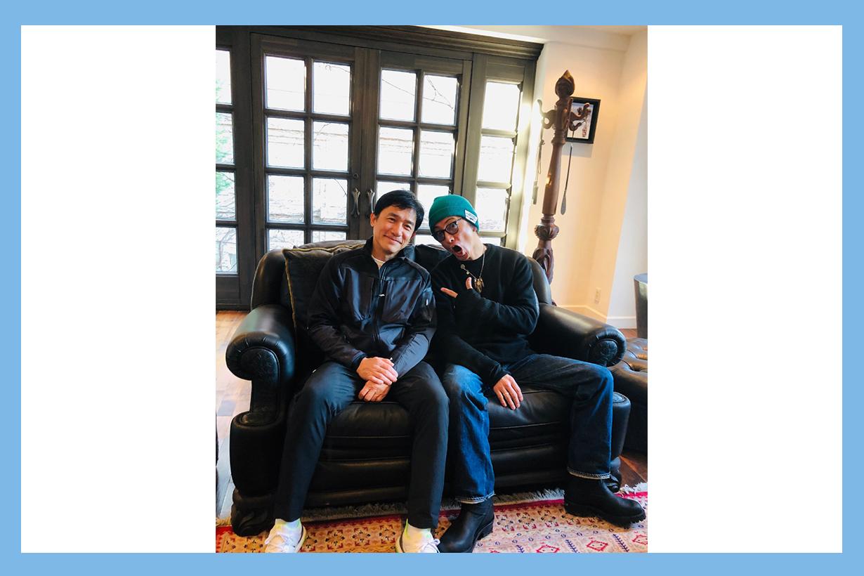 Kimura Takuya Tony Leung Chiu Wai 2046 Wong Kar Wai Japanese Hong Kong Actors Idols Celebrities meeting in Japan Weibo Lau Ka Ling Carina