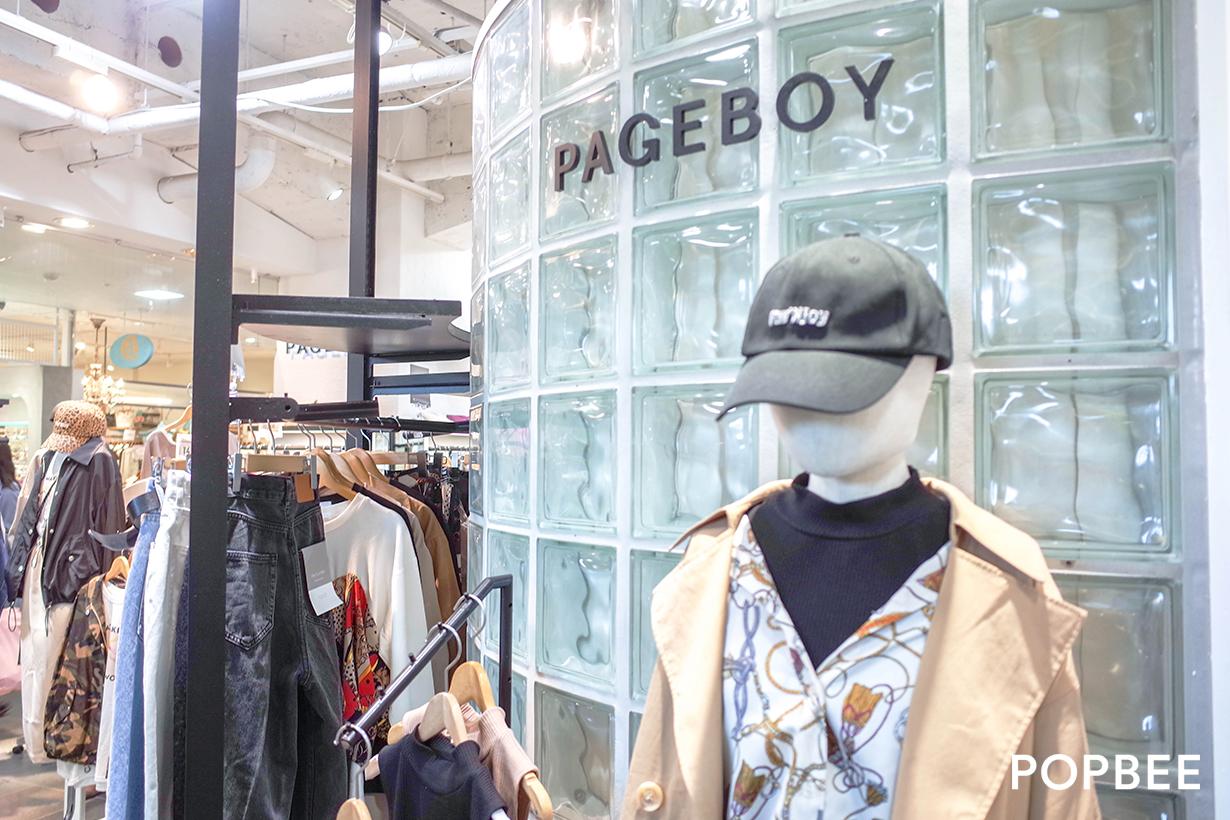 laforet tokyo harajuku shopping guide japan