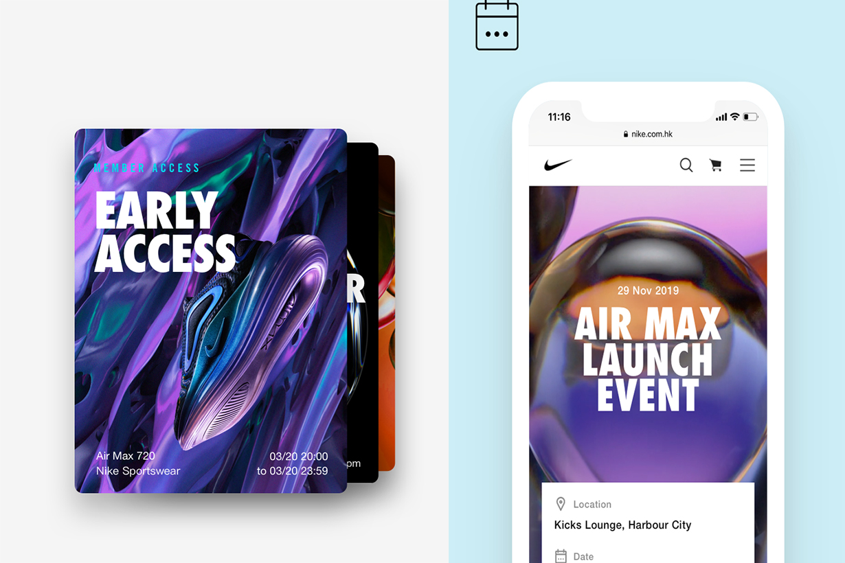 Nike is launching New NikePlus App