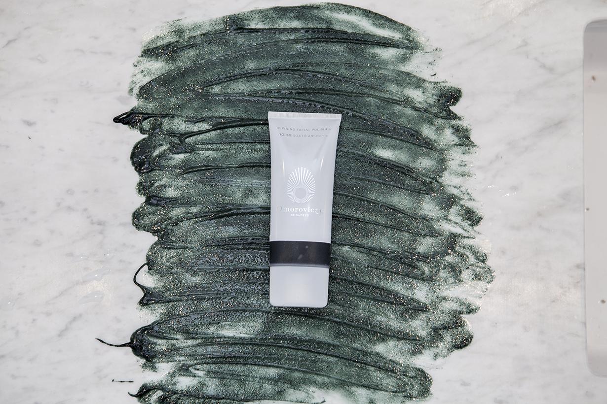 Omorovicza Peeling Product
