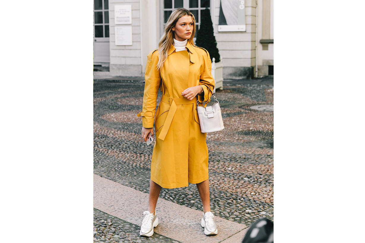 Handbag Street Style 2019