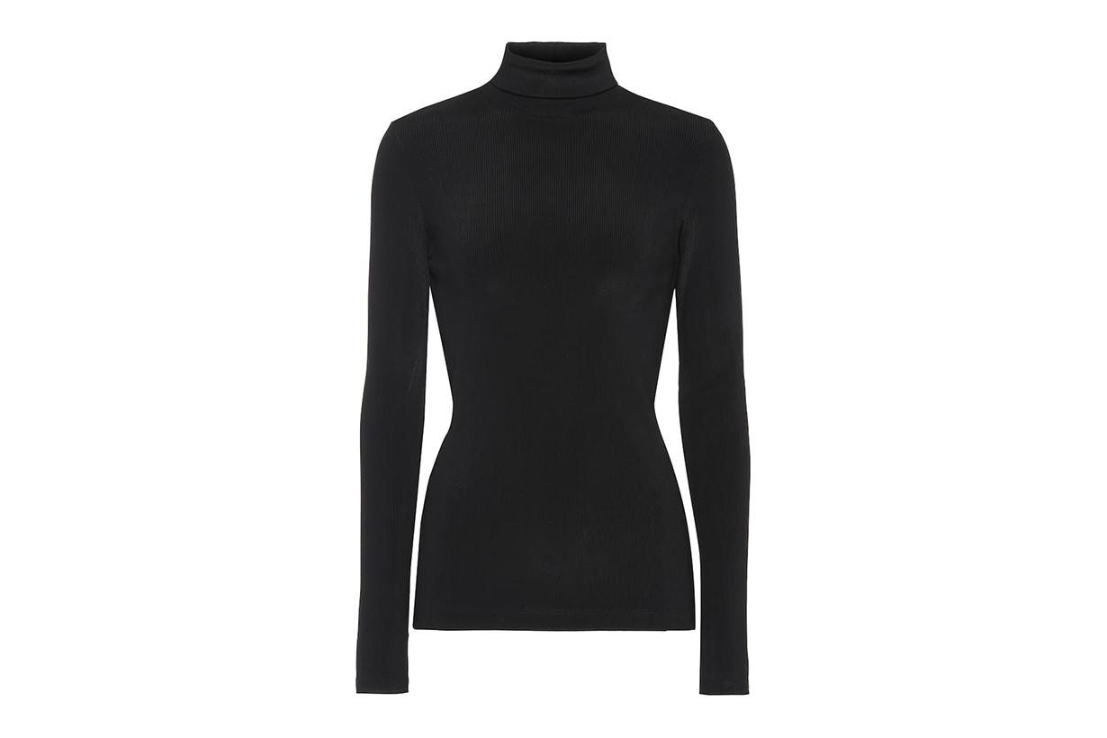 Goldsign Turtleneck Sweater