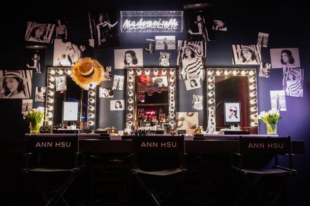 Chanel Beauty Coco Flash Club Songshan Cultural Park