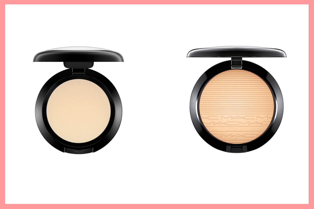 Yellow blush trend Canmake Saem Saemmul Judydoll Japanese korean girls makeup beauty trend