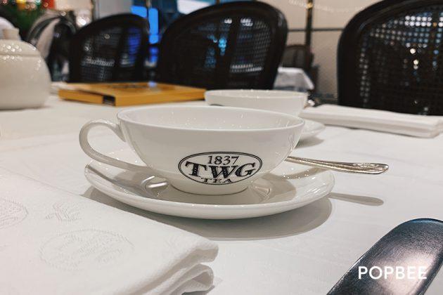 popspots-in-taipei TWG Tea Salon Xinyi District 101