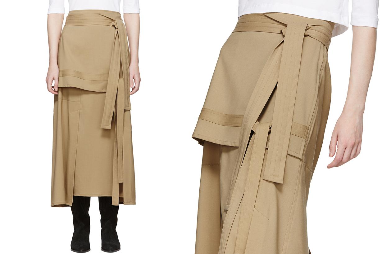 3.1 phillip lim skirt