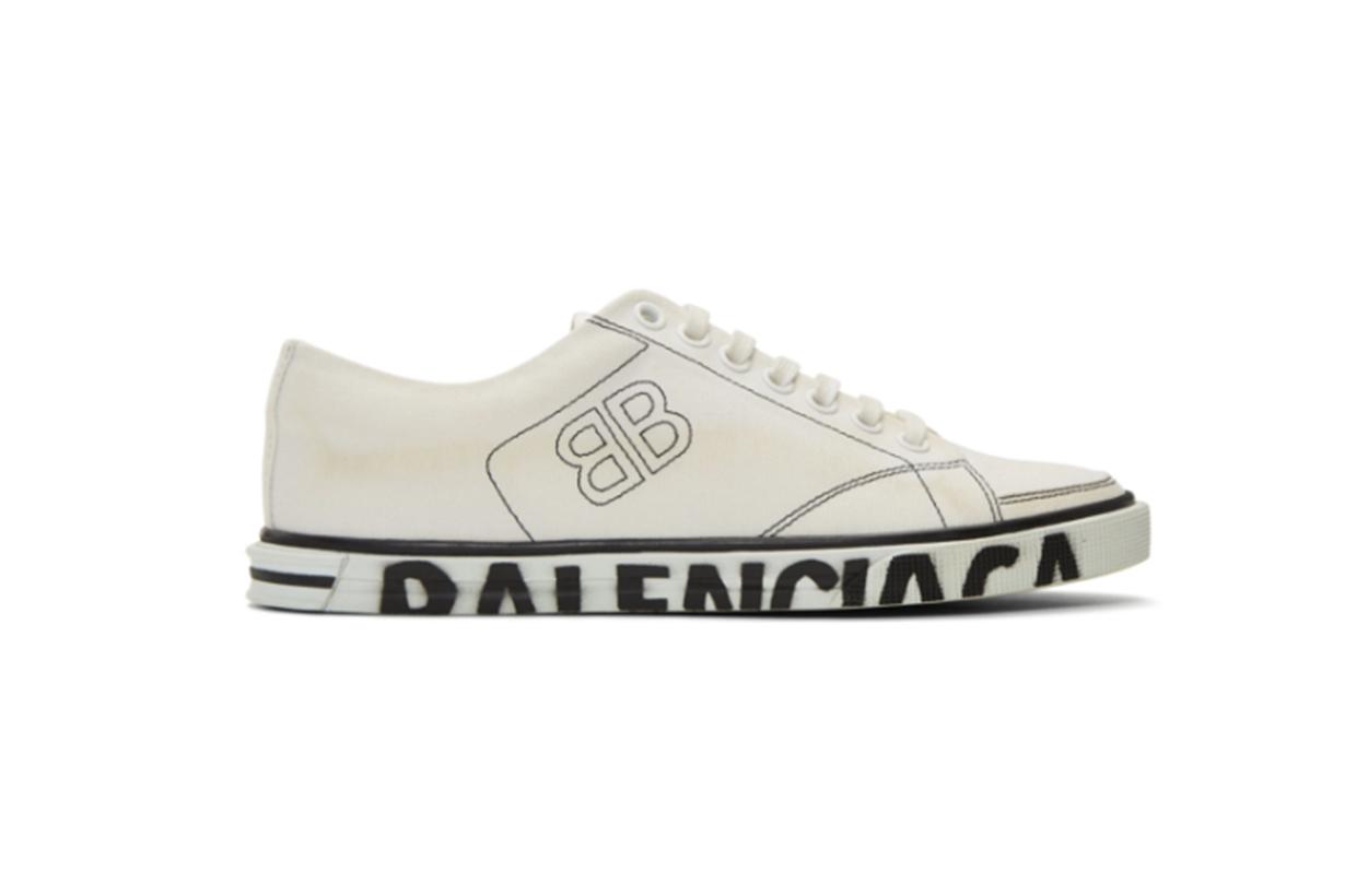 Balenciaga-White-Canvas-Match-Sneakers