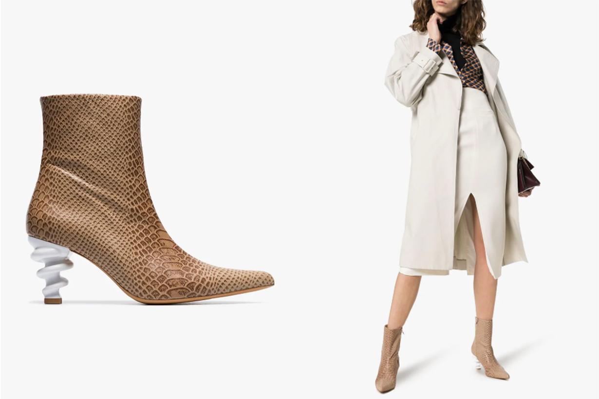 kalda boots
