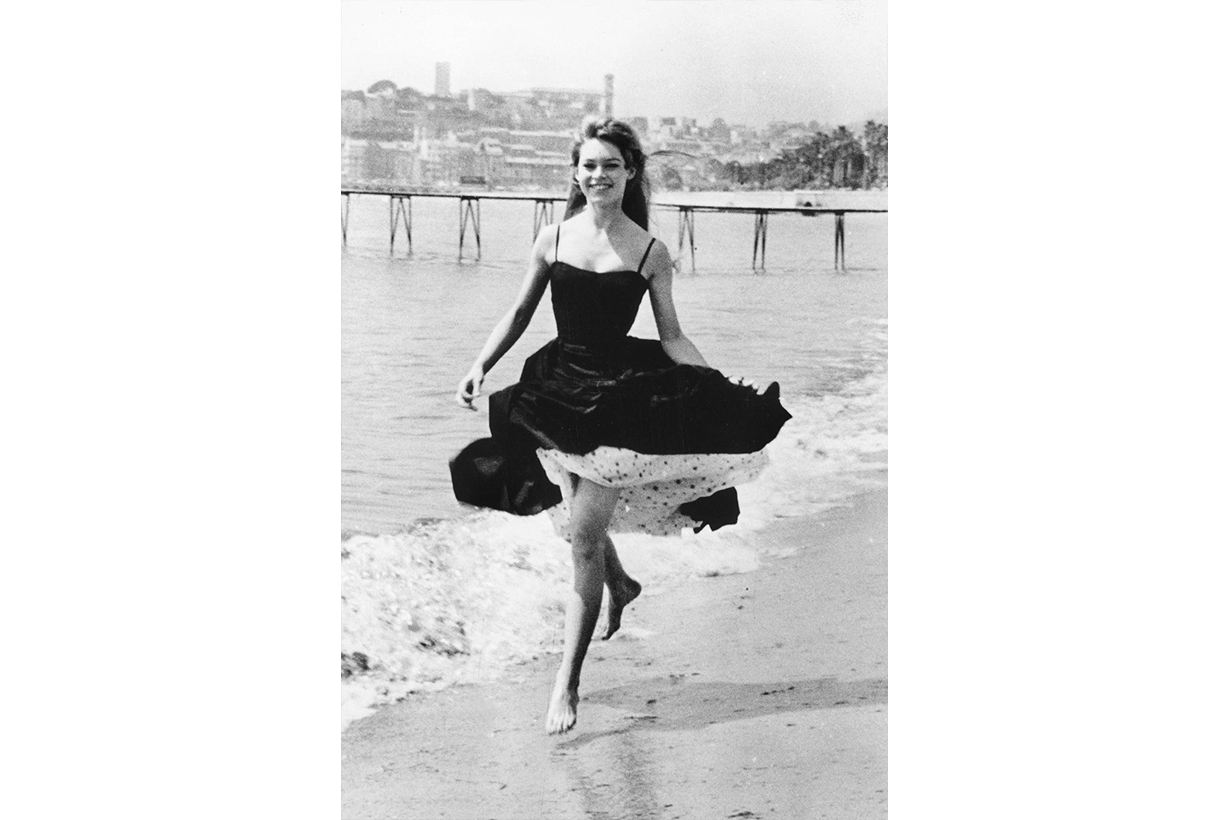 Brigitte Bardot French Style Muses