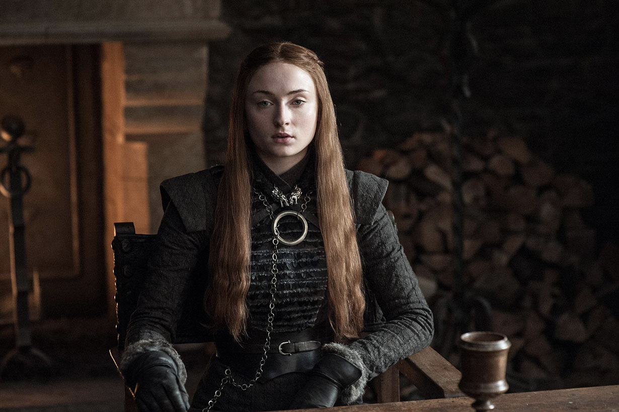 Game of Thrones Who will rule the seven kingdoms at the end