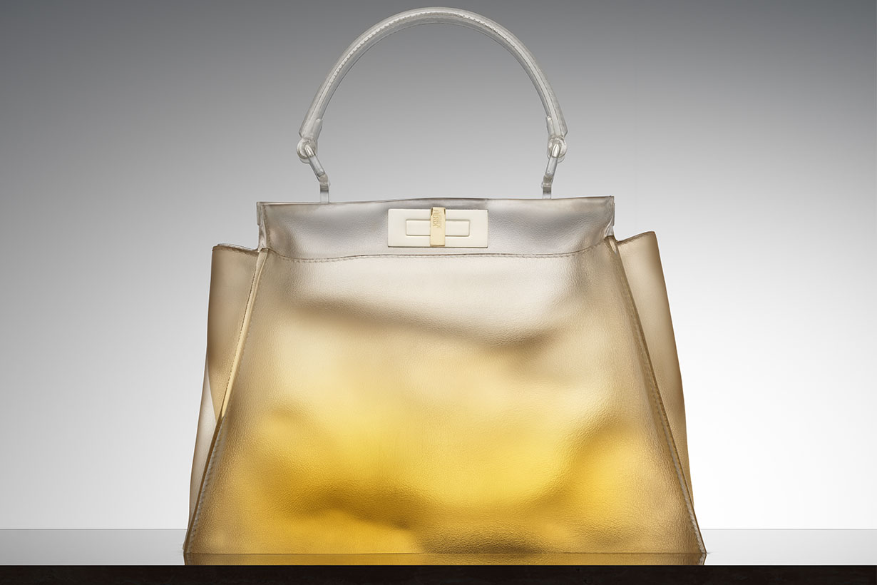 Fendi The Shapes of Water HK