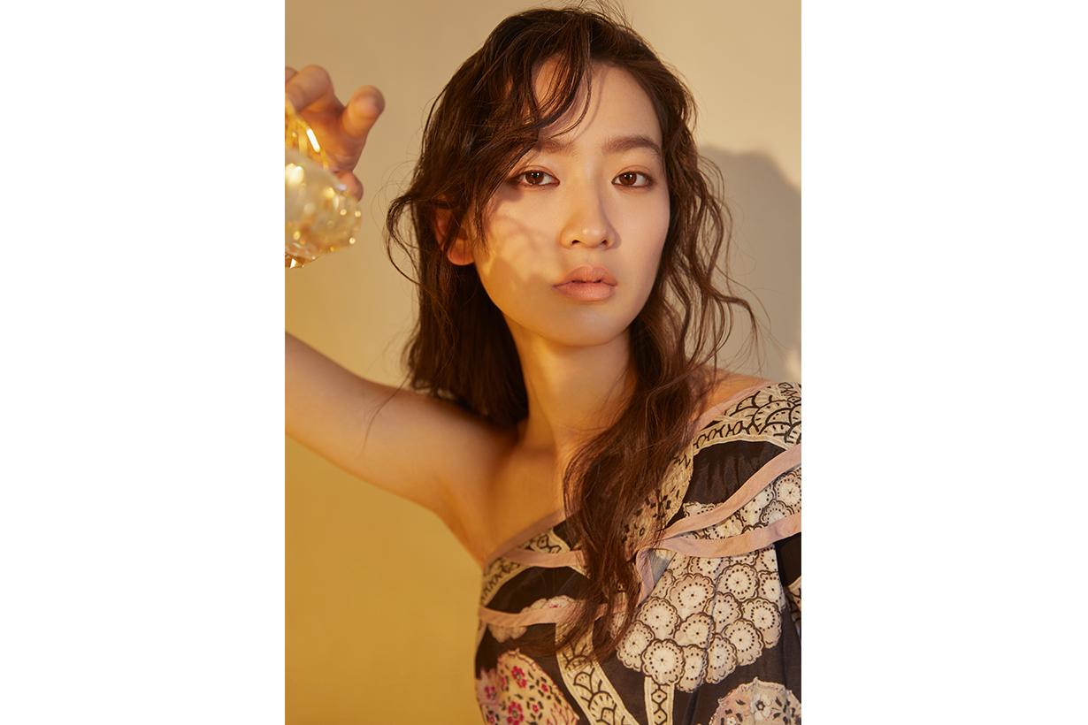 Ashley Lam x Isabel Marant SS19 Campaign