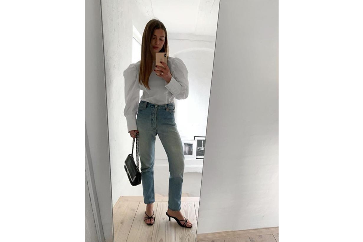 Jeans Sandals
