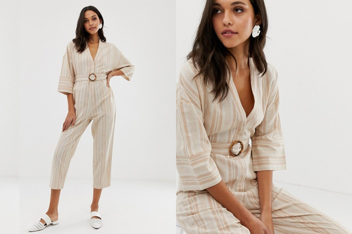 native youth jumpsuit