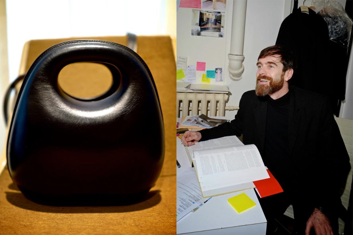 Christophe Lemaire Designer