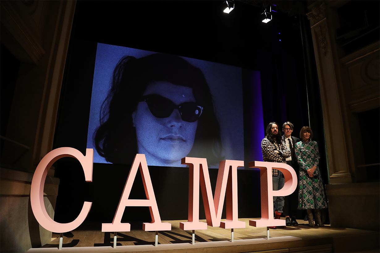 Theme Susan Sontag Notes on Camp