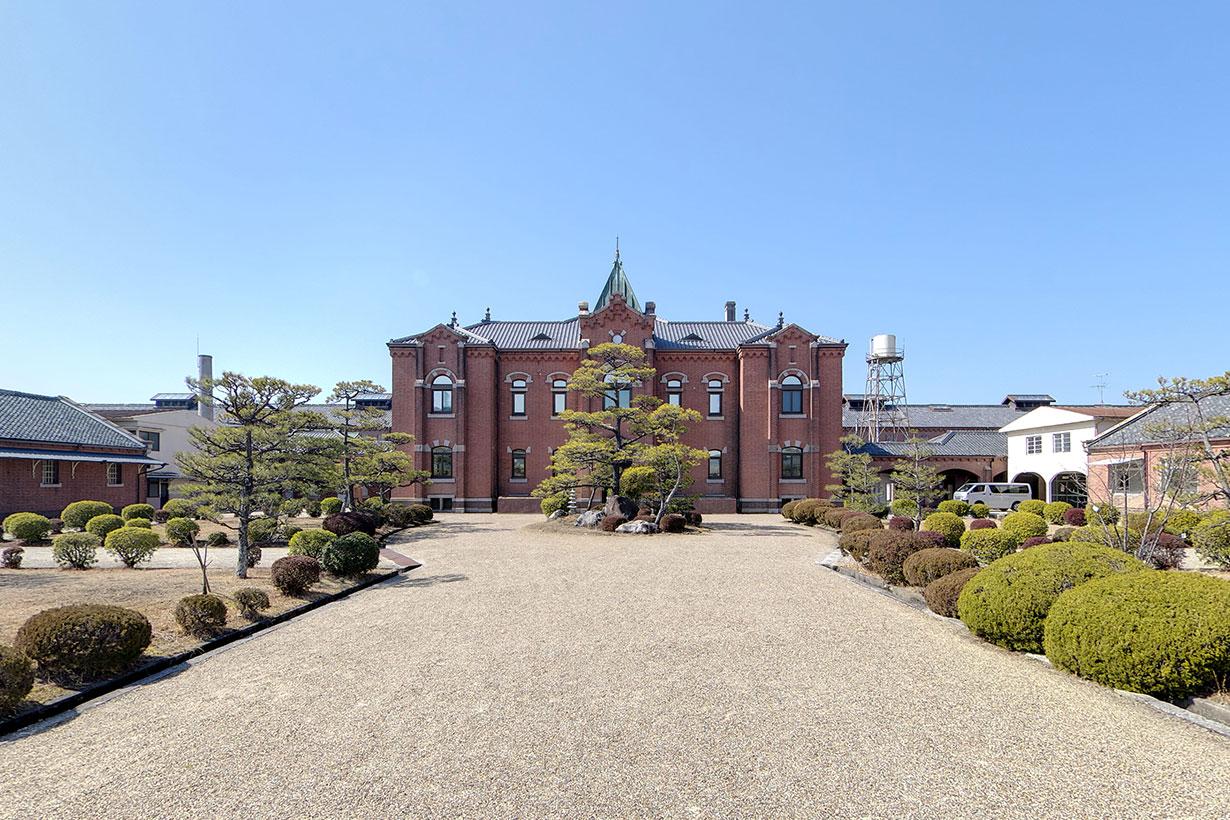 Nara-prison