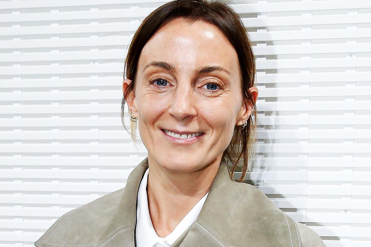 Phoebe Philo Female Designer