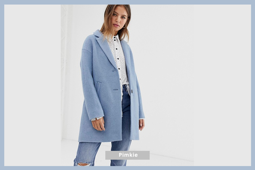 Pimkie-tailored-coat-in-pale-blue