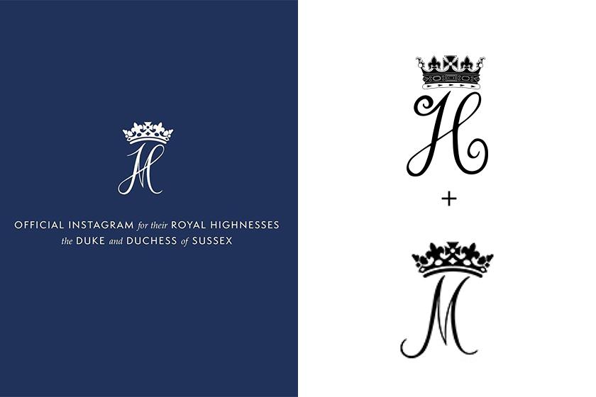 meghan-markle-prince-harry-Instagram logo