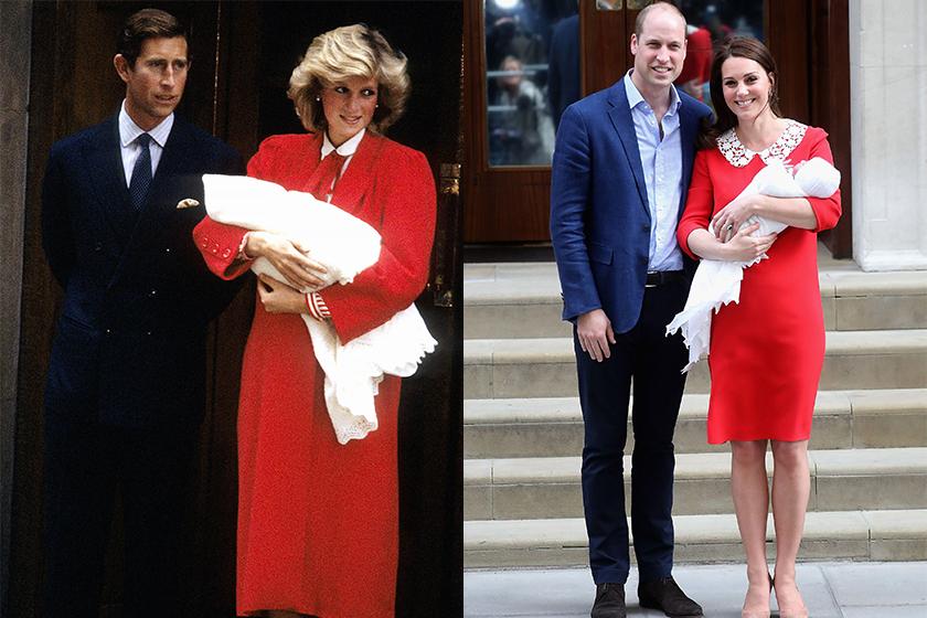 princes-diana-kate-middleton-give-birth