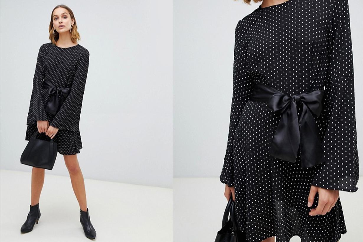 unique 21 dress
