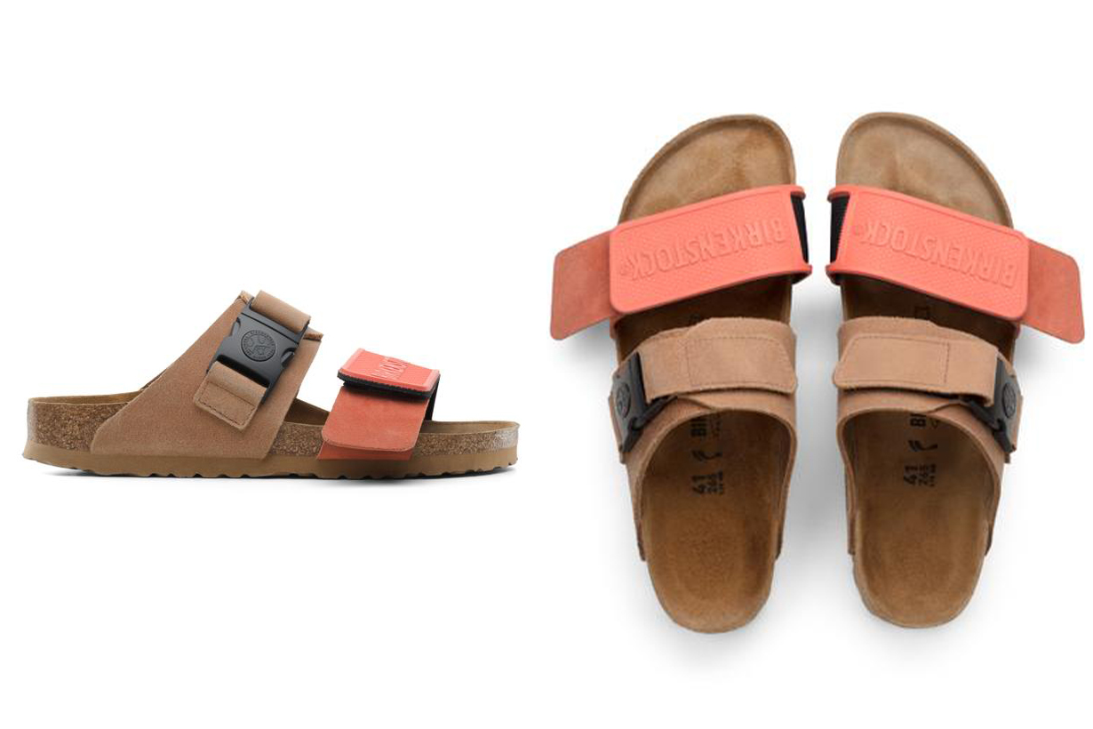 Rick Owens x Birkenstock Are Back With Another