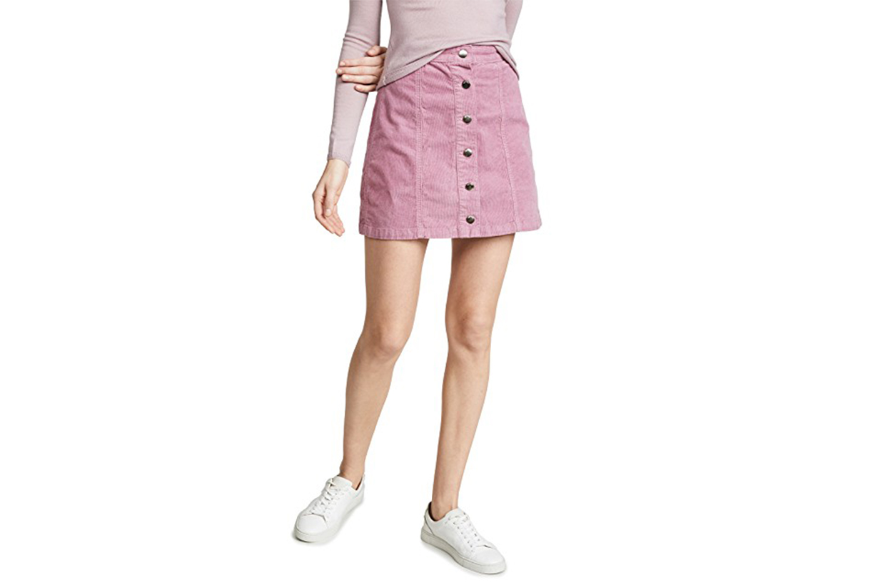 Rag & Bone/JEAN Rosie Skirt