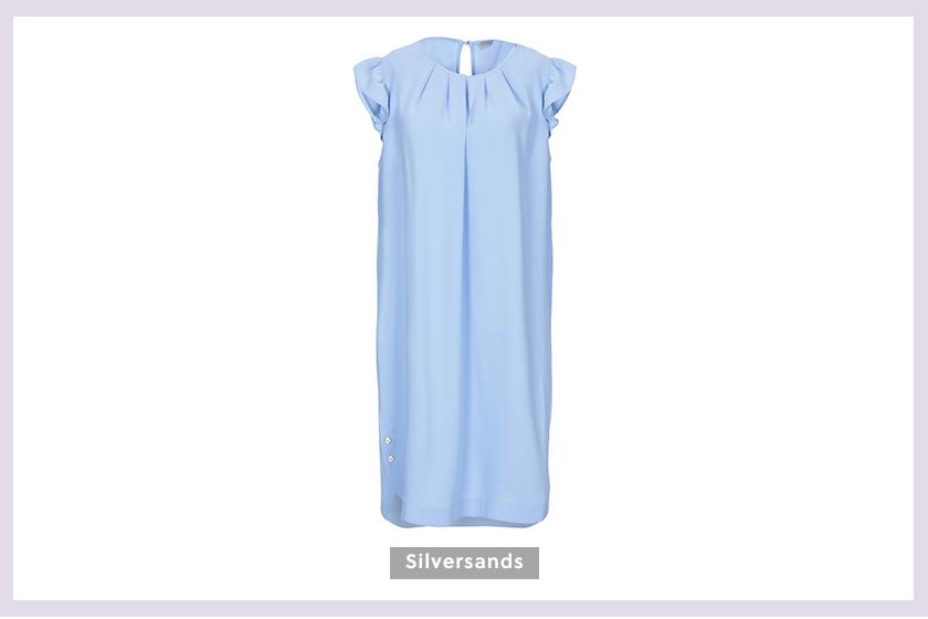 Silversands Short dress