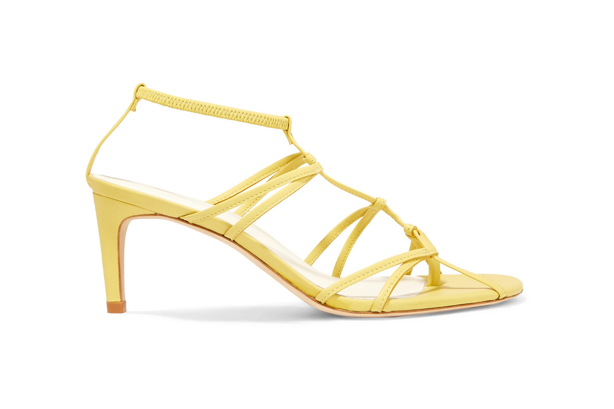 6 Summer Shoes You Actually Need in Your Wardrobe