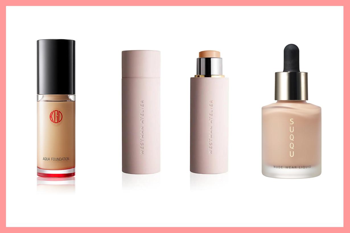 Summer Foundation makeup tips base makeup moisturising spray setting powder Innisfree makeup touch up