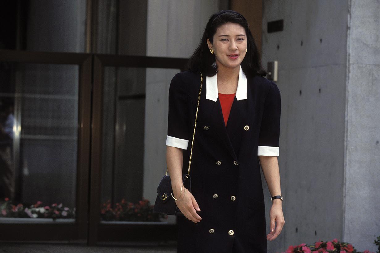 Japan royal family Kōtaishi Naruhito Shinnō and Masako love story