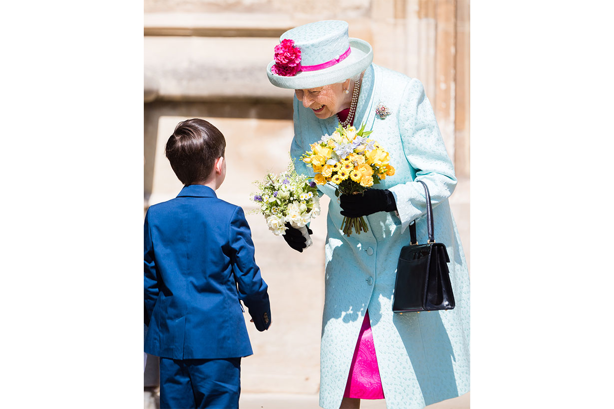 Queen Elizabeth II 93 Birthday