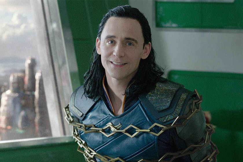 avengers endgame director russo brothers confirm lokis fate