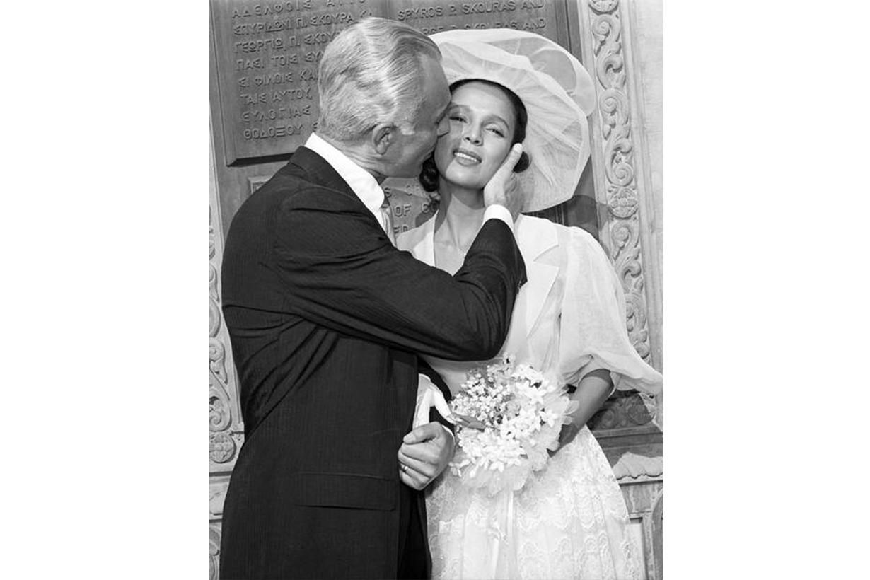 Dorothy Dandridge married Jack Denison