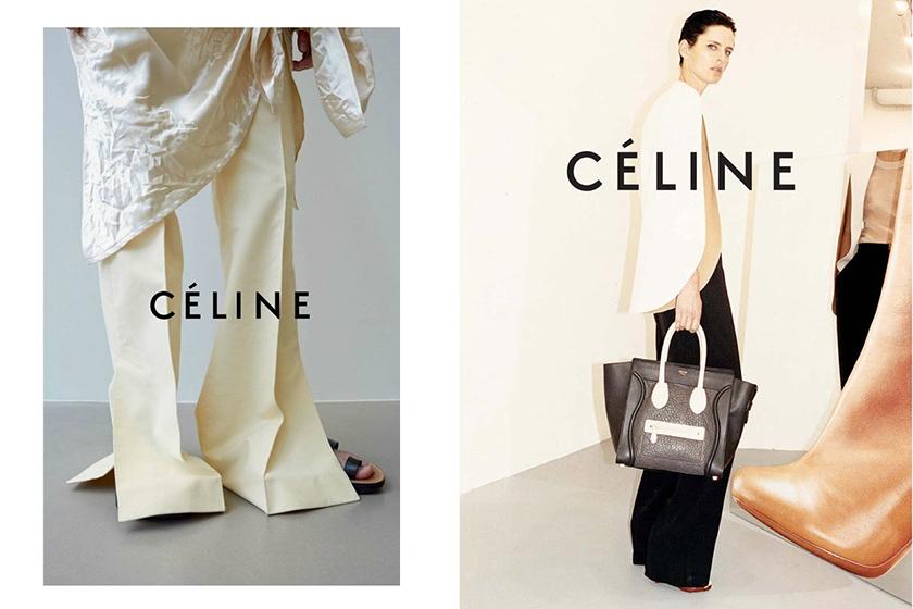 CELINE-LONG-PANTS