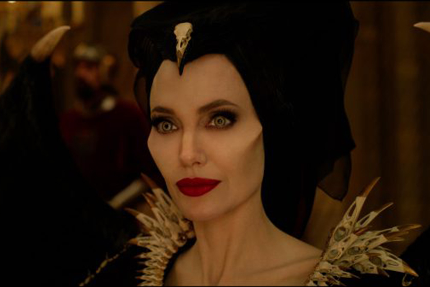 disney upcoming live action movies Maleficent: Mistress of Evil