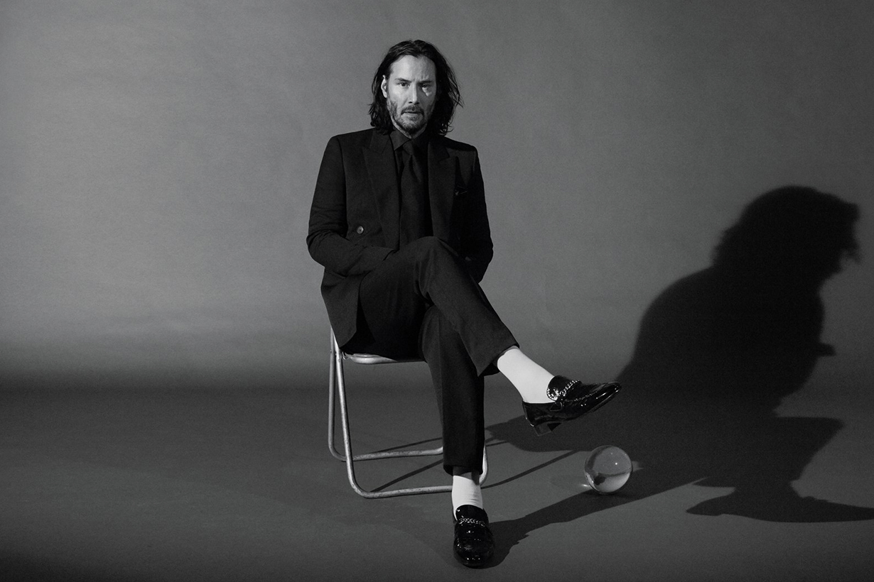 Keanu Reeves Quotes for life