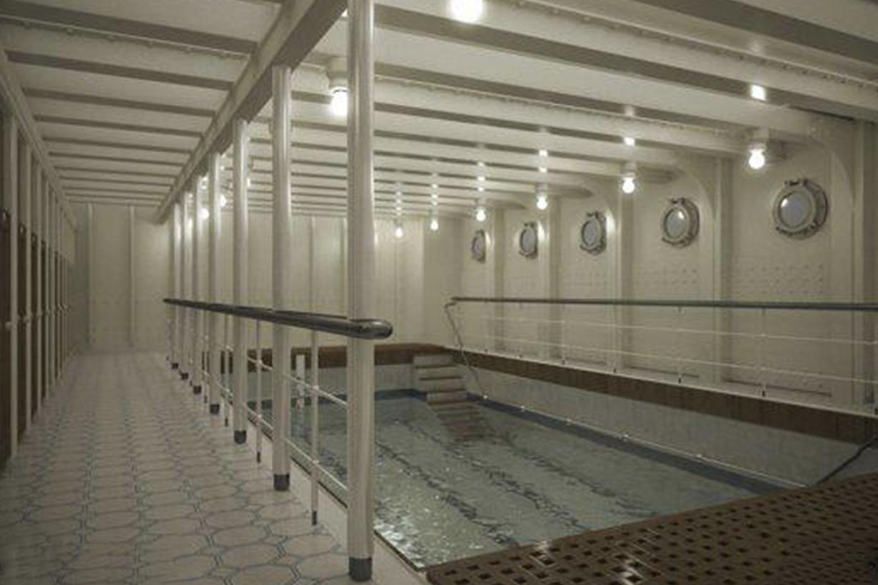 Titanic II Is Preparing to Set Sail in 2022