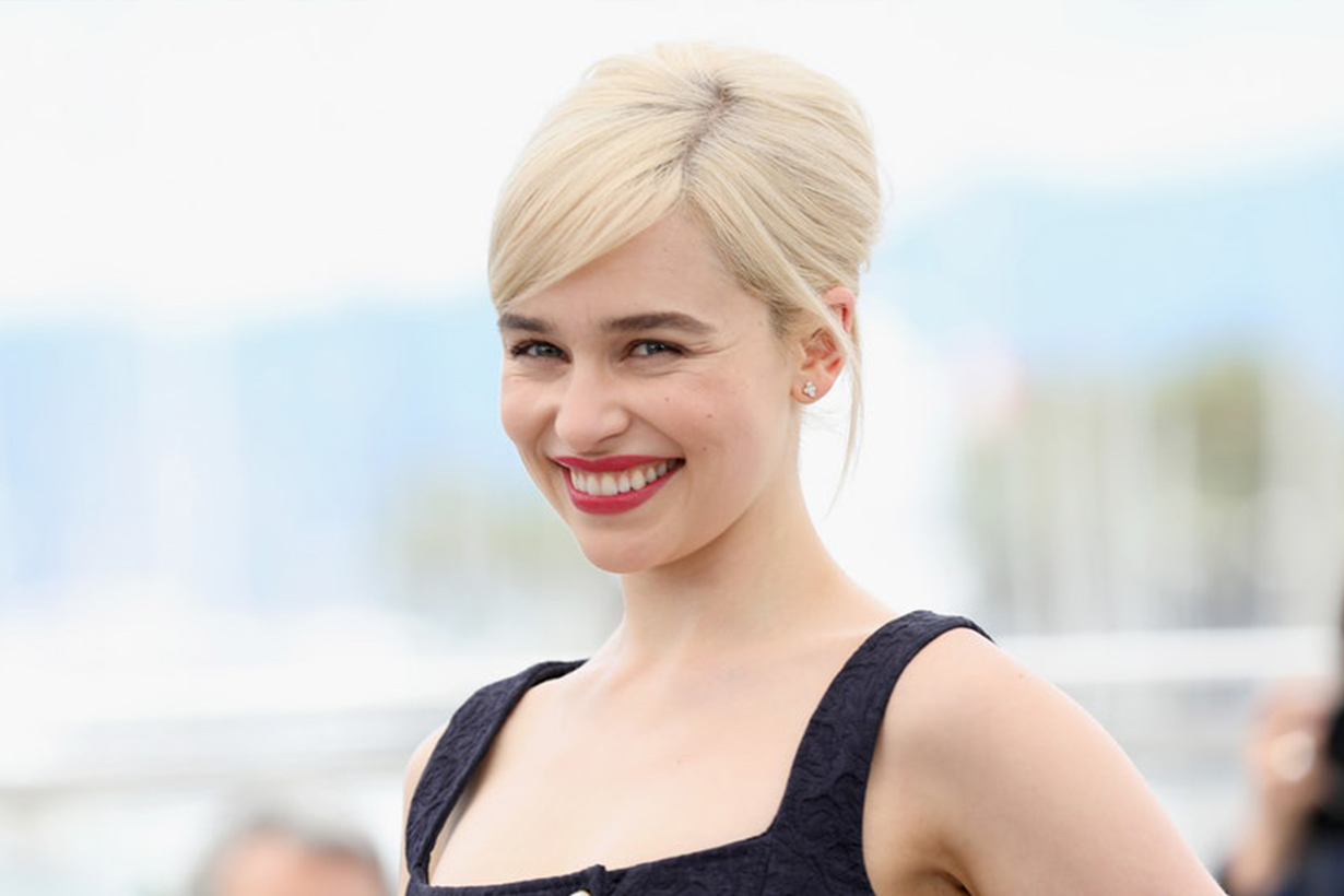 Emilia Clarke 'Game of Thrones' Spinoffs