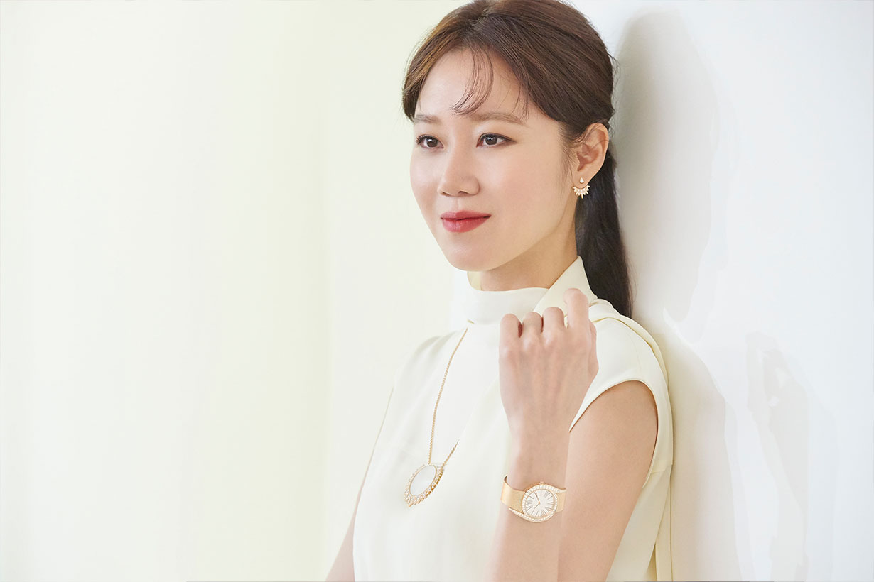 Kong Hyo Jin_