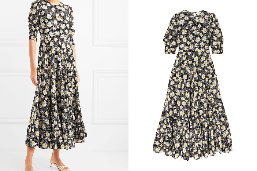 kate-middleton-and-other-stories-floral dress