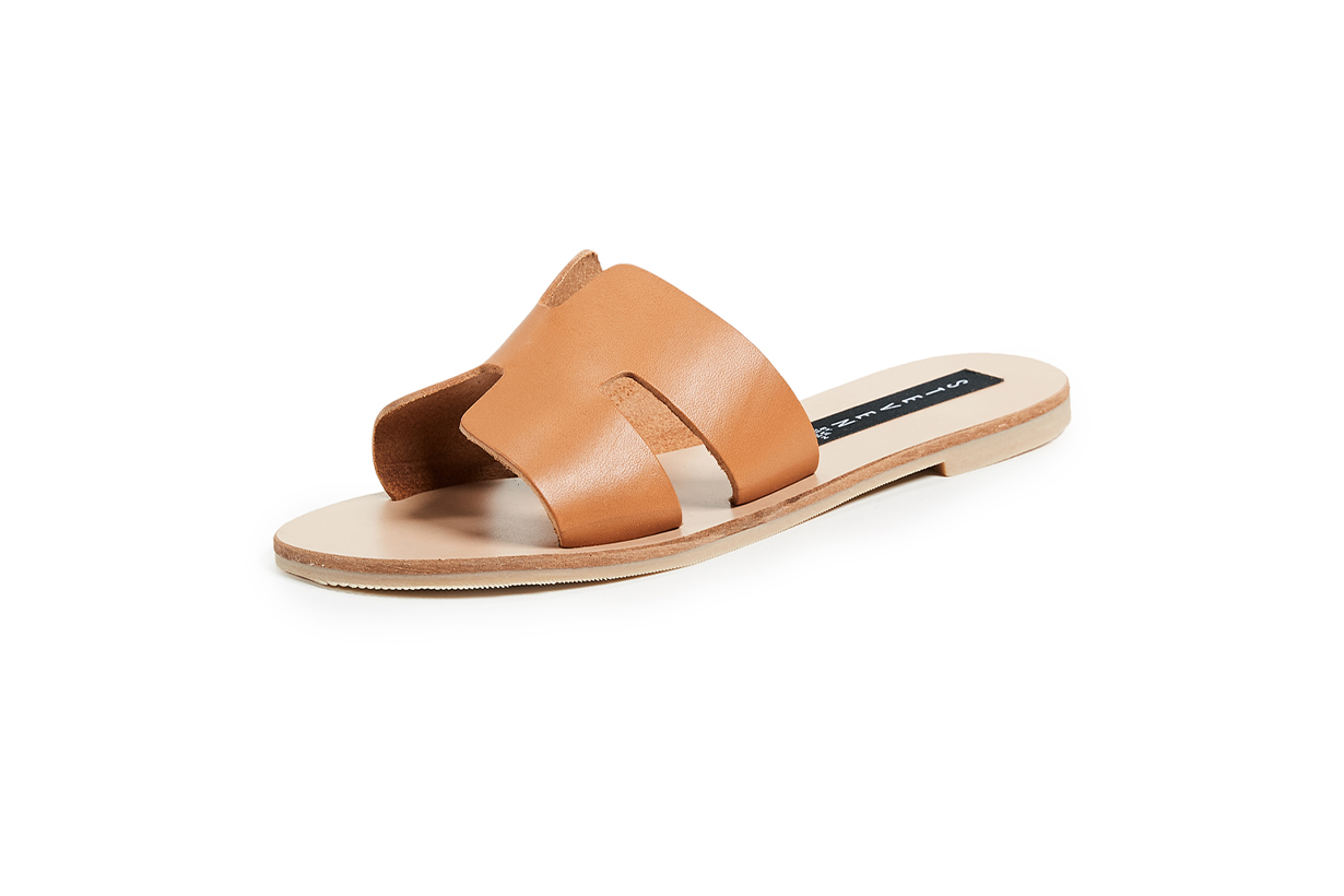 5 Expensive-Looking Ways to Style Your Favorite Affordable Flat Sandals